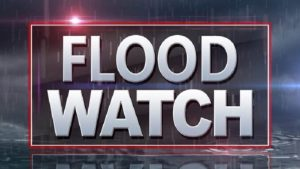 WEATHER UPDATE (6:00 AM Oct 29): Flood Watch for Dominica remains in effect until 6:00 PM today