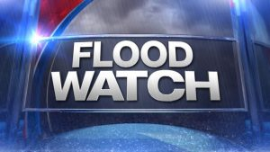 WEATHER: (6:00 AM Oct 30) Flood Watch for Dominica remains in effect 12 noon today