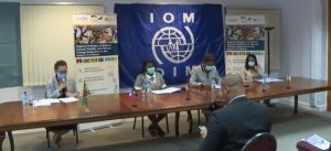 IOM and OECS launch project to address human mobility & climate change in Eastern Caribbean