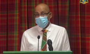 Dominica govt to legislate mandatory wearing of masks as 8 new COVID-19 cases are confirmed