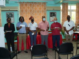 Dominica Red Cross appoints new Governing Board