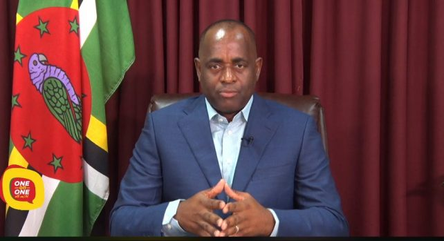 PM Skerrit congratulates US president Biden and Vice-president Harris on their inauguration – Dominica News Online
