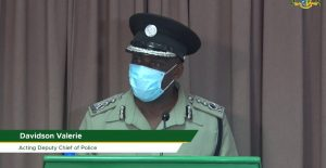Police tout success of operations against illegal entry; warn against aiding and abetting