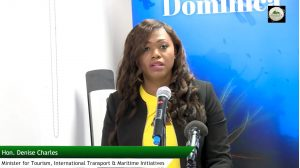 """Dominica launches """"Safe in Nature"""" programme to protect visitors during COVID-19"""