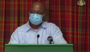 Dominica records eight new cases of COVID-19