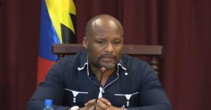 UPDATE: Antigua and Barbuda's Education Minister fired says Antiguan Information Minister