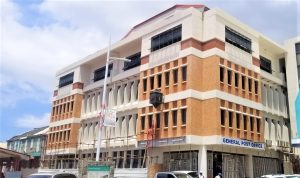 New Building for Dominica's courts by December