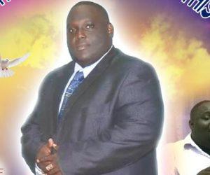 DEATH ANNOUNCEMENT: Pastor Joel Daniel