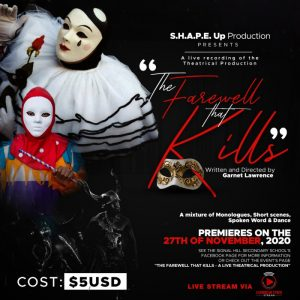 Caribbean Theatrical Production Streams Online