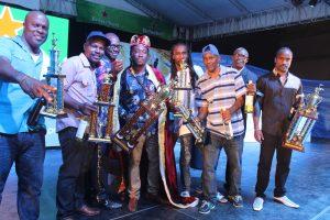 Calypso 2021: The show will go on