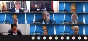 CCJ reserves decision in election treating matter (with CCJ video)