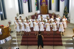 DNO to bring live coverage of 2nd annual Nine Lessons and Carols