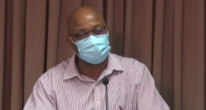 Dominica following SARS-COVID-2 variant closely says Chief Medical Officer