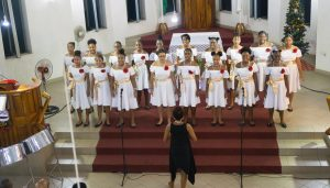 Parish of St. Ann hosts 2ndannual service of Nine Lessons and Carols