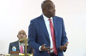 Dominica parliament approves amendment to excise tax