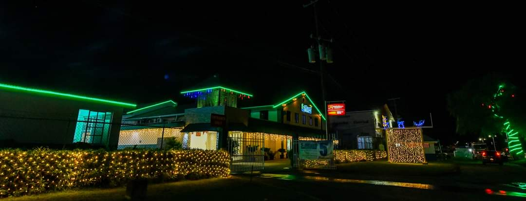 'We wanted to give generously to our customers' – Christmas Lighting Competition winner – Dominica News Online