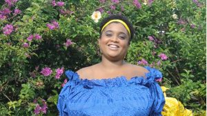 Tiffany Mayne-Marie selected to represent Dominica in United Commonwealth Covid Music Project