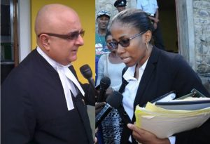 DLP members to appear before magistrate on May 13 on treating charges