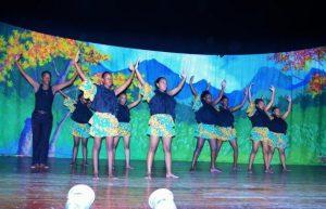 Waitukubuli Dance Theatre Company celebrates 50 years