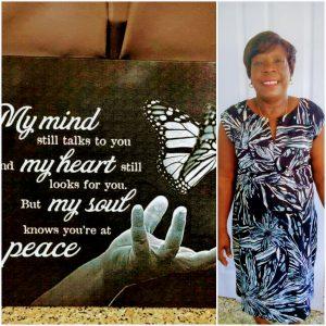 ANNOUNCEMENT: Memorial for Marina Joseph