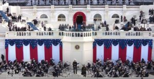 LIVE: Inauguration of Joe Biden and Kamala Harris