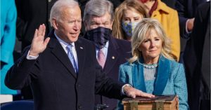 Biden reverses key Trump policies after inauguration