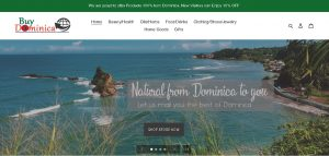 New website launched in North America exclusively for Dominican products