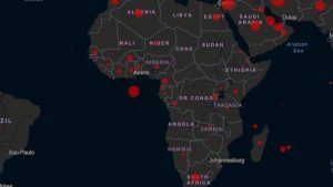 Africa passes 3 million confirmed COVID-19 cases