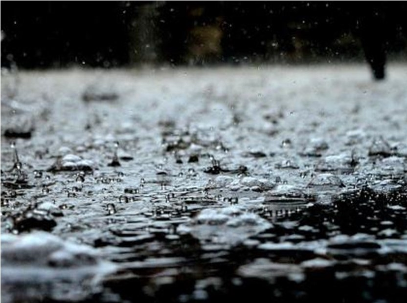 WEATHER (6:00AM, Sat Jan 2): Strong winds, scattered showers next 24-36 hrs, additional cloudiness tonight – Dominica News Online