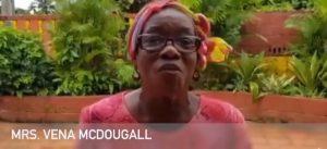 Tribute to Vena McDougall, a phenomenal woman