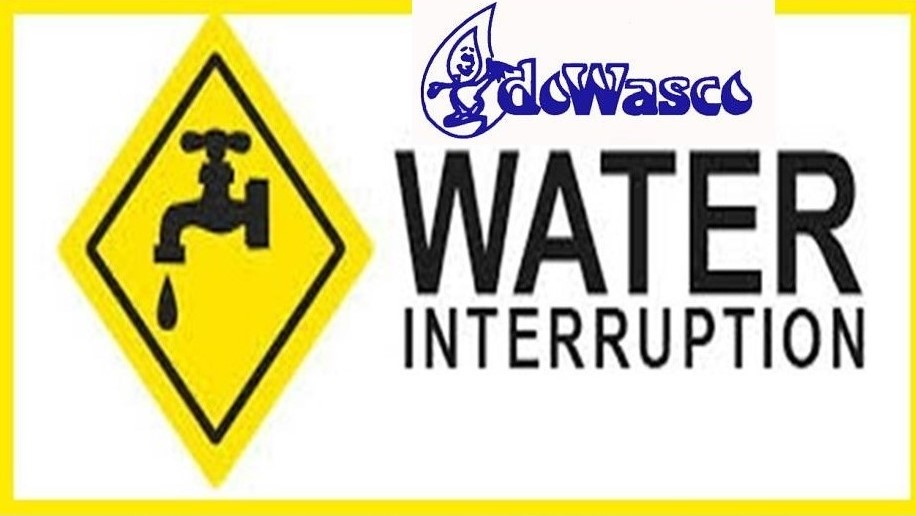 ANNOUNCEMENT: DOWASCO water supply interruption notice – Dominica News Online