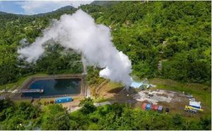 ANNOUNCEMENT: Dominica Geothermal Development Company National Consultation on ESIA