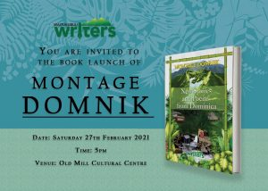 LIVE: Launch of Waitubuli Writers book of poems and short stories from 5:00 PM