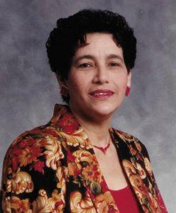 DEATH ANNOUNCEMENT: In loving memory of Jacqueline Johnson née Letang