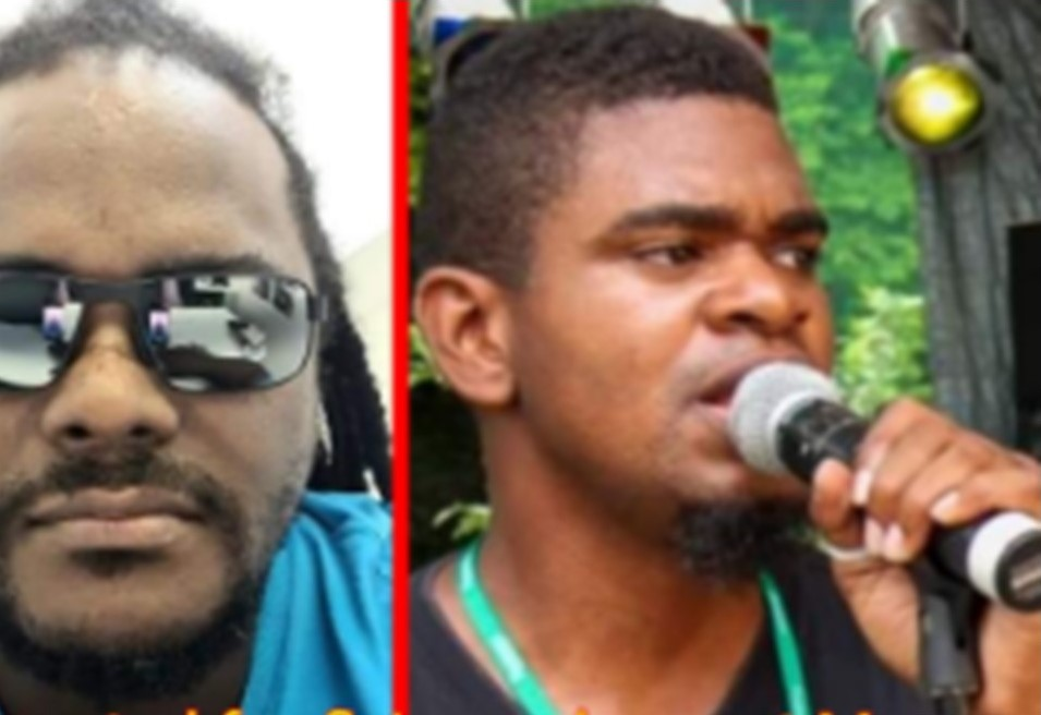Linton, Durand, condemn arrest of videographers, 'Mystelics' and Stuart; urge Dominicans to 'express their disgust' – Dominica News Online