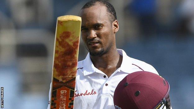 Kraigg Brathwaite replaces Holder as West Indies Test captian – Dominica News Online