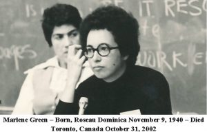 Marlene Green, visionary educator and unsung heroine of the Dominican nation