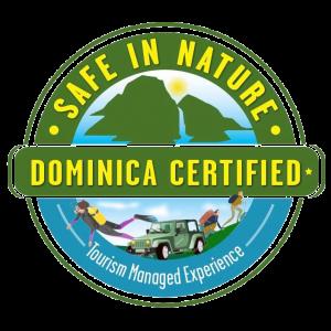 Dominica's 'Safe in Nature' program dubbed a success