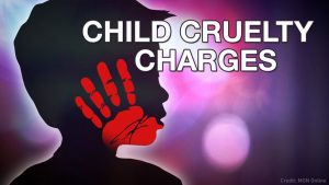 Wesley man fined for child cruelty