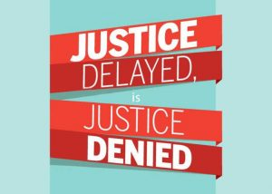 Justice Delayed, Justice Denied: A Case of Double Abuse!