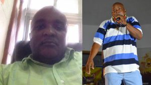 Deputy Labour Commissioner and another gov't employee on bail for work permit fraud