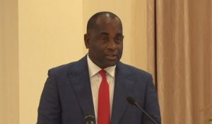 PM Skerrit admonishes public officers to follow the law amidst allegations of work permit fraud