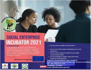 ANNOUNCEMENT: Apply for DYBT Social Enterprise Incubator program