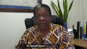 ANNOUNCEMENT: Electoral Legislation Review Consultation with The Dominica Business Forum