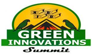 First Green Innovations Summit concludes; Jodie Dublin-Dangleben declared winner