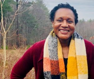 Dominica-born author signs book contract for novel with Hurricane Maria at its center