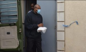 Rodman Lewis has no psychiatric condition and is fit to be sentenced says psychiatrist