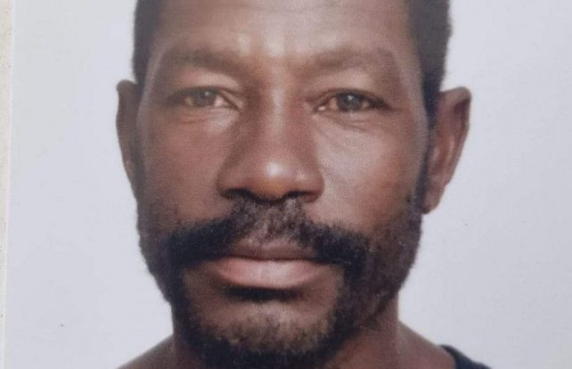 Soufriere man believed lost at sea