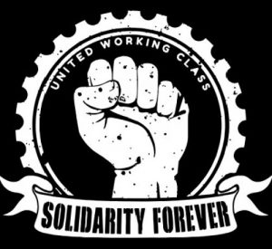 May Day Message from DAWU: A healthy worker in spirit, soul & body