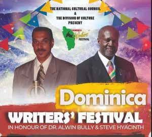 LIVE from 5PM: The Dominica Writer's Festival Concert and awards presentation